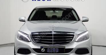 Mercedes – Benz 2016 Model C 200 d Exclusive