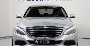 Mercedes – Benz 2016 Model C 200 d Exclusive
