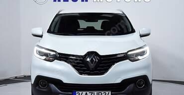Renault 2016 Model Kadjar İcon Otomatik