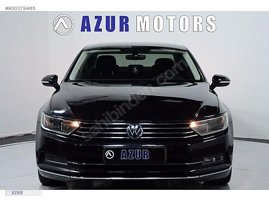 2015 Volkswagen Passat Comfortline Dizel